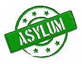 Asylum - Black