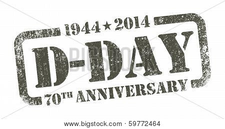 DDAY Anniversary