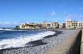 La Playa on La Gomera