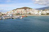 image of tourist-spot  - LOS CRISTIANOS - JPG