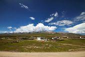 Tibetan Rural Village
