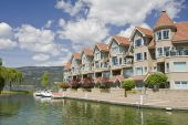 Boats And Condominiums
