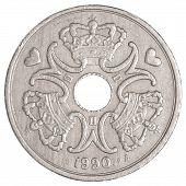 Danish Krone Coin