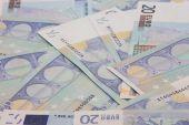 European banknotes