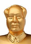 Mao Ze-dong