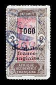 Togo 1916