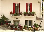 Skopelos Town House
