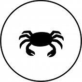 crab symbol