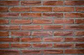Background: Brick Wall