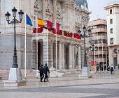 Cartagena ,City Hall , Spain