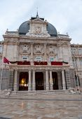Cartagena, City Hall, Spain