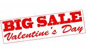 Valentine Day Big Sale
