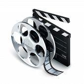 Cinema Concept Realistic
