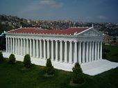 Temple of Artemis (Miniature)