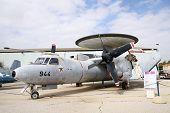 Northrop Grumman E-2 Hawkeye