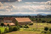 Farm In Poland