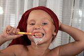 Obligatory hygiene!