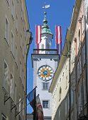 Old Town Hall - Salzburg