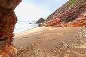 Antigua Rendezvous Beach Landscape