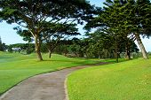 Mount Malarayat Golf Course