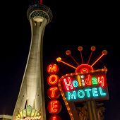 Las Vegas lodging