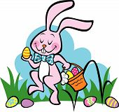 Here Comes the Easter Bunny!