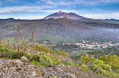 Mount Teide, Tenerife Island