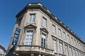 Musee Histoire Naturelle At Bordeaux, France