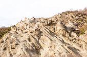 stock photo of shan  - Nature near Ski resort Tien Shan Mountains in Almaty KazakhstanAsia at summer - JPG