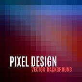 picture of pixel  - Pixel design - JPG