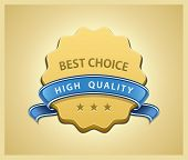 image of high-quality  - Best choice and high quality seal - JPG