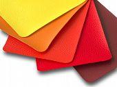 Hot Tone leather
