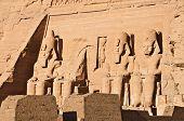Temple Of Ramses II