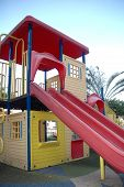 Children\'S Playground.