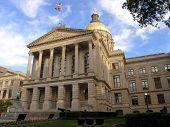 Georgia State Capitol 5