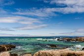 ������, ������: Between Bird Rock And Point Joe At 17 Mile Drive