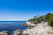 ������, ������: Cypress Point 17 Mile Drive