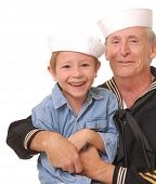 Sailor And Son 9