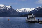 Lake Nahuel-Huapi In Patagonia, Argentina