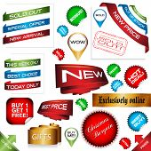 E-commerce Signs