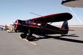Antique Airplanes 1
