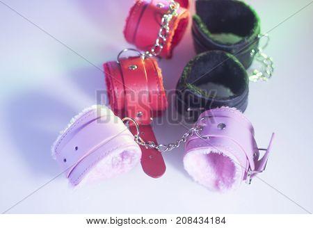poster of Bondage Sex Bdsm Handcuffs