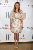LOS ANGELES - JUN 10:  Elle Fowler arrives at the 8th Annual Inspiration Awards Benefiting Step-up W