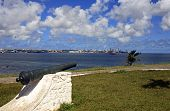 Montserrat Fort