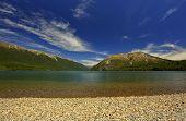 Lake Rotoiti New Zealand