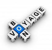 image of bon voyage  - bon voyage  - JPG