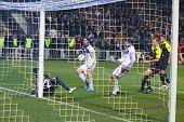 Dynamo Kyiv vs Az Alkmaar