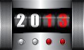 2013 New