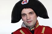 Soldier Of The Napoleonic Wars Era