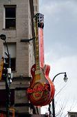 Hard Rock Cafe Atlanta, Georgia
